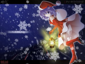 Rating: Safe Score: 17 Tags: christmas letty_whiterock side_b touhou User: 秀悟