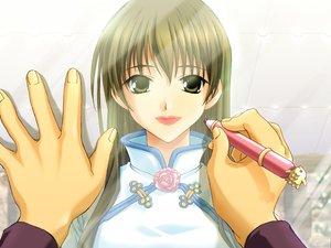 Rating: Safe Score: 1 Tags: akanegasaki_sora ever17 User: Oyashiro-sama