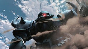 Rating: Safe Score: 14 Tags: clouds mecha mobile_suit_gundam s.hasegawa sky watermark User: RyuZU