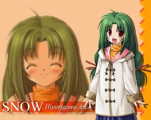 Rating: Safe Score: 0 Tags: hiyorigawa_asahi orange snow_(game) User: jjj14