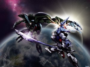 Rating: Safe Score: 15 Tags: mobile_suit_gundam User: Oyashiro-sama