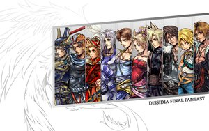 Rating: Safe Score: 45 Tags: bartz_klauser cecil_harvey cloud_strife dissidia_final_fantasy final_fantasy firion male onion_knight squall_leonhart terra_branford tidus warrior_of_light zidane_tribal User: haru3173
