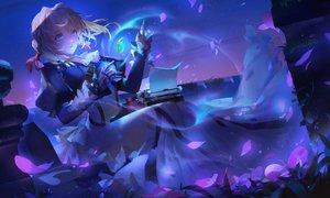 Rating: Safe Score: 84 Tags: jinn_avalon techgirl violet_evergarden violet_evergarden_(character) User: RyuZU