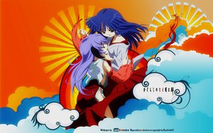 Rating: Safe Score: 5 Tags: furude_rika hanyuu higurashi_no_naku_koro_ni User: 秀悟
