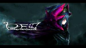 Rating: Safe Score: 79 Tags: armor blue_hair cape headband kotoba_noriaki long_hair original pixiv_fantasia red_eyes User: Tensa