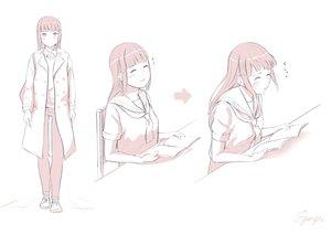 Rating: Safe Score: 26 Tags: blush book kurosawa_dia long_hair love_live!_school_idol_project love_live!_sunshine!! papi_(papiron100) pink_eyes pink_hair polychromatic signed white User: RyuZU
