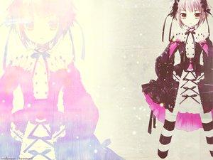 Rating: Safe Score: 74 Tags: goth-loli lolita_fashion nagato_yuki polychromatic suzumiya_haruhi_no_yuutsu zoom_layer User: Oyashiro-sama