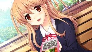 Rating: Safe Score: 88 Tags: game_cg hatsukoi_1/1 morino_yukino User: Maboroshi