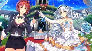 Rating: Safe Score: 19 Tags: jianren User: Flandre93