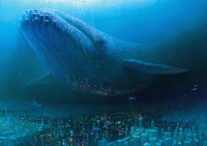 Rating: Safe Score: 145 Tags: animal bubbles city fish original underwater water yamahiro User: FormX