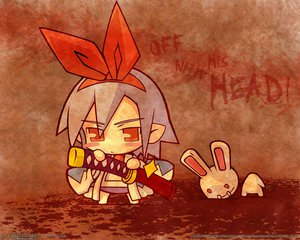 Rating: Safe Score: 23 Tags: disgaea pleinair pointed_ears User: Oyashiro-sama