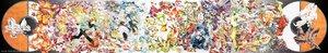 Rating: Safe Score: 73 Tags: cheren fushitasu group maruco n pokemon touko_(pokemon) touya User: PAIIS