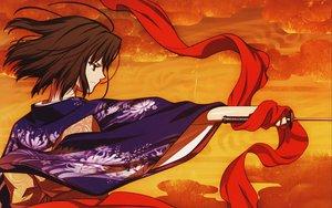 Rating: Safe Score: 31 Tags: japanese_clothes kara_no_kyoukai kimono ryougi_shiki sword weapon User: Oyashiro-sama