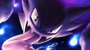 Rating: Safe Score: 22 Tags: close fire haunter higa-tsubasa pokemon polychromatic purple User: otaku_emmy