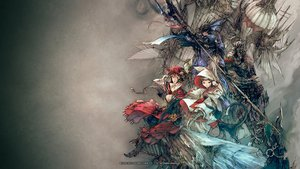 Rating: Safe Score: 129 Tags: final_fantasy final_fantasy_xiv third-party_edit weapon User: SciFi