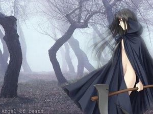 Rating: Safe Score: 25 Tags: arcana death scythe taka_tony weapon User: Oyashiro-sama