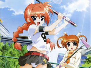 Rating: Safe Score: 17 Tags: mahou_shoujo_lyrical_nanoha panties ribbons takamachi_nanoha underwear vita User: Oyashiro-sama