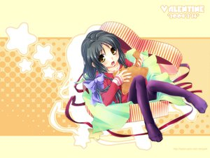Rating: Safe Score: 3 Tags: clannad ibuki_fuuko User: HawthorneKitty