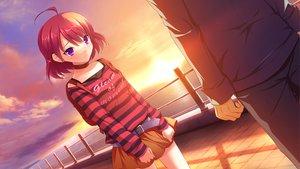 Rating: Safe Score: 87 Tags: fujikawa_runa game_cg hatsukoi_1/1 User: Maboroshi