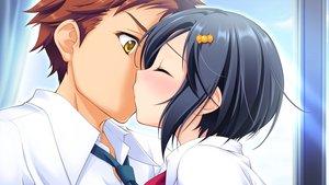 Rating: Safe Score: 25 Tags: astraythem game_cg ginta kagami_mimi male sakurazuka_tsukumo User: Maboroshi