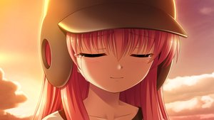 Rating: Safe Score: 23 Tags: angel_beats! game_cg key na-ga tears yui_(angel_beats!) User: Tensa