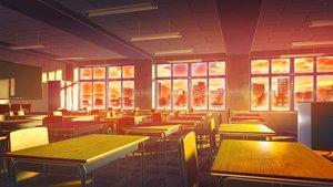 Rating: Safe Score: 41 Tags: 3d building city clouds monorisu night nobody original scenic sky sunset User: RyuZU
