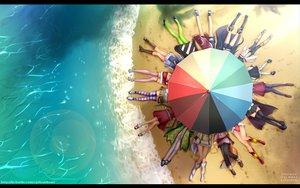 Rating: Safe Score: 325 Tags: akikan! asu_no_yoichi azusagawa_tsukino beach black_rock_shooter cecily_cambell chrome_shelled_regios crossover dxlsmax_(lizhimin) felli_loss flandre_scarlet haruno_sakura horo ikaruga_kagome kannagi_crazy_shrine_maidens k-on! kotobuki_tsumugi kuroi_mato louise_françoise_le_blanc_de_la_vallière melon nagi naruto nogizaka_haruka nogizaka_haruka_no_himitsu okusama_wa_mahou_shoujo ookami_to_koushinryou rosario+vampire seiken_no_blacksmith shirayuki_mizore touhou umbrella ureshiko_asaba vampire water yakitate_japan zero_no_tsukaima User: HawthorneKitty
