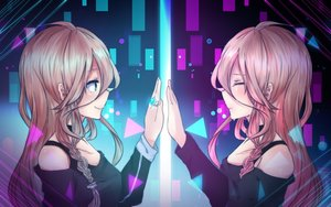 Rating: Safe Score: 26 Tags: ia vocaloid User: luckyluna