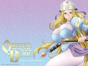 Rating: Safe Score: 27 Tags: merufa queen's_blade User: pantu