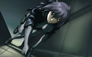 Rating: Safe Score: 24 Tags: ghost_in_the_shell ghost_in_the_shell:_stand_alone_complex kusanagi_motoko User: Oyashiro-sama
