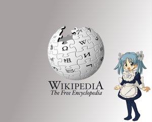 Rating: Safe Score: 19 Tags: anthropomorphism kasuga maid wikipe-tan User: Oyashiro-sama