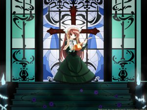 Rating: Safe Score: 7 Tags: bicolored_eyes cross lolita_fashion rozen_maiden suiseiseki User: Oyashiro-sama