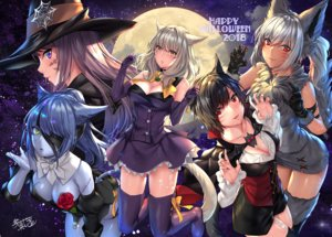 Rating: Safe Score: 67 Tags: animal_ears aruma_jiki black_hair blonde_hair blue_hair blush boots bow breasts cape catgirl choker cleavage corset cosplay dress elbow_gloves fang final_fantasy final_fantasy_xiv flowers gloves gray_hair green_eyes halloween hat miqo'te moon panties ponytail purple_eyes purple_hair red_eyes rose short_hair skirt tail tattoo thighhighs underwear vampire witch_hat wolfgirl yellow_eyes User: SciFi