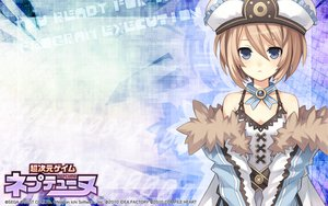 Rating: Safe Score: 72 Tags: blanc blue_eyes hyperdimension_neptunia short_hair tsunako User: meccrain