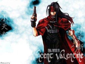 Rating: Safe Score: 4 Tags: final_fantasy final_fantasy_vii vincent_valentine User: Oyashiro-sama