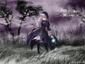 Rating: Safe Score: 24 Tags: gothic pink_eyes rozen_maiden suigintou white_hair User: Oyashiro-sama