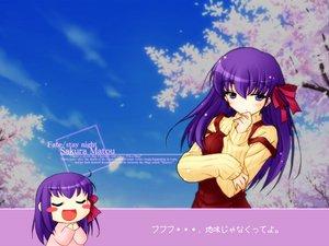 Rating: Safe Score: 6 Tags: fate_(series) fate/stay_night matou_sakura User: Oyashiro-sama