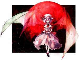 Rating: Safe Score: 54 Tags: banpai_akira remilia_scarlet touhou vampire User: Eruku