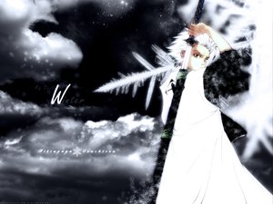 Rating: Safe Score: 25 Tags: all_male bleach hitsugaya_toushirou male winter User: Oyashiro-sama