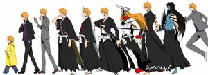 Rating: Safe Score: 145 Tags: all_male bleach kurosaki_ichigo male User: ulti.tsuna