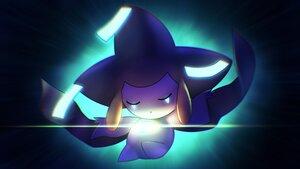 Rating: Safe Score: 20 Tags: close higa-tsubasa jirachi pokemon polychromatic User: otaku_emmy