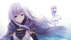 Rating: Safe Score: 31 Tags: game_cg hyperdimension_neptunia neptune tsunako User: mattiasc02