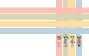Rating: Safe Score: 18 Tags: koiwai_yotsuba yotsubato! User: SomeoneElse
