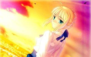Rating: Safe Score: 12 Tags: artoria_pendragon_(all) fate_(series) fate/stay_night saber type-moon User: Oyashiro-sama