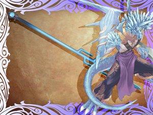 Rating: Safe Score: 21 Tags: horns shining_tears sword tail taka_tony weapon User: hirotn