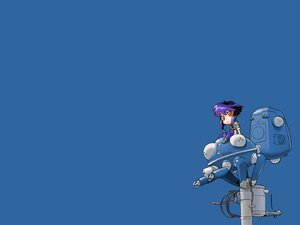 Rating: Safe Score: 42 Tags: blue chibi ghost_in_the_shell hirai_yukio kakuaki kusanagi_motoko mecha tachikoma User: Oyashiro-sama