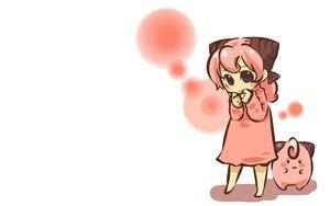 Rating: Safe Score: 70 Tags: cleffa hitec moemon pokemon white User: 秀悟