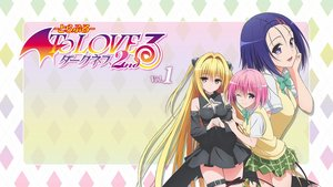 Rating: Safe Score: 44 Tags: blonde_hair blue_hair bow dress golden_darkness logo long_hair momo_velia_deviluke pink_hair purple_eyes red_eyes sairenji_haruna school_uniform short_hair skirt tagme_(artist) tail to_love_ru to_love_ru_darkness wink User: RyuZU