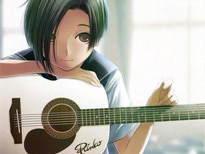 Rating: Safe Score: 70 Tags: kobayakawa_rinko love_plus mino_taro User: meccrain
