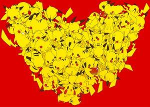 Rating: Safe Score: 48 Tags: pikachu pokemon red User: HawthorneKitty